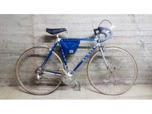 Bicicletta da corsa in alluminio leggera smontabile