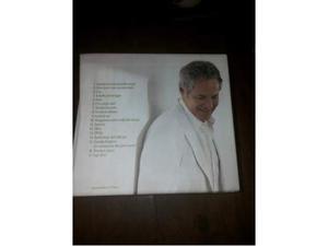 Claudio Baglioni Cofanetto Studio collection 17(*) cd