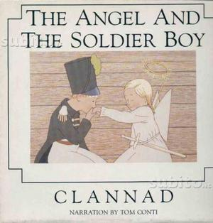Colonna sonora - the angel and the soldier boy lp