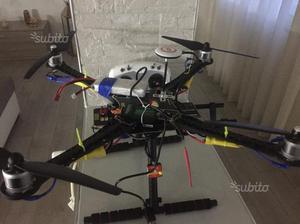 Drone dji naza m lite