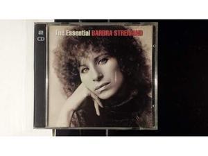 Essential Barbra Streisand - 2 DISC