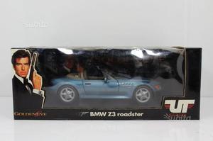 Modellino Auto BMW Z3 ROADSTER 007