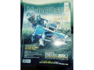 Motocross motosprint mototurismo