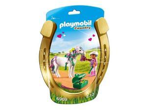 PLAYMOBIL  - PONY HEARTS