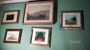 Vendo quadri antichi del 8oo posot class for Compro quadri contemporanei