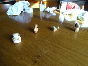 Sposini thun 70 pezzi posot class for Sveglia thun prezzo