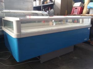 Pozzetto congelatore freezer posot class for Congelatore a pozzetto piccolo