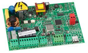 Schema Elettrico Scheda Faac 450 Mps : Faac rm decoder come posot class