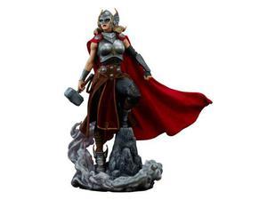 Marvel Comics Premium Format Figure Thor Jane Foster 52 cm