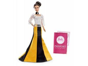 Mattel Barbie Collector X - Dolls of the World