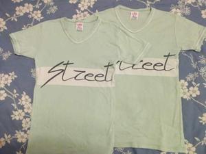 N°2 T shirt maglietta 4 anni 100% cotone come NUOVA maniche