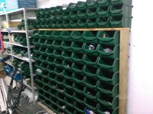 Rimanenze di magazzino di sanitari bagno colorati posot class - Piastrelle rimanenze magazzino ...