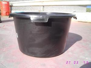 Secchio vasca 45l montacarichi posot class for Montacarichi per legna