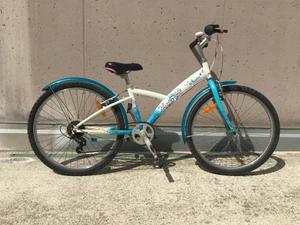 Bici MTB 24 per bambina