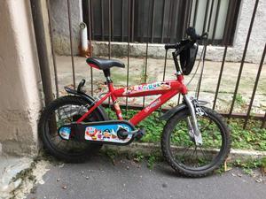 Bici MTB bimbo misura 16