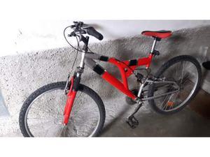 Bicicletta Mountain bike misura 26