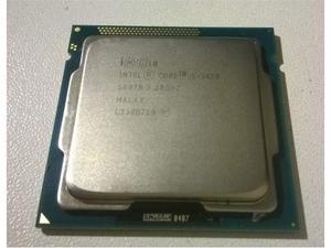 CPU INTEL Quad Core i Ghz LGA