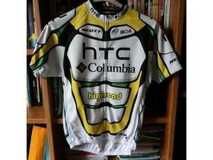 Completo Bici HTC Columbia