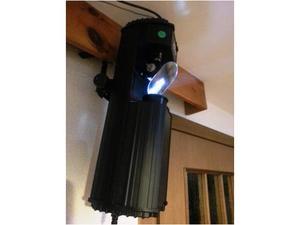 LED SCANNER alta potenza per bar taverne ristoranti palestre