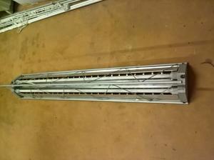 Plafoniere Neon Da Ufficio : Lampade a sospensione neon da ufficio posot class