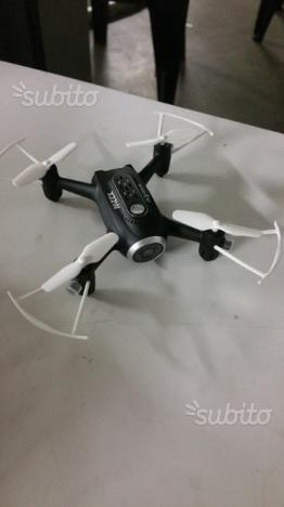 Mini drone syma x22w con telecamera