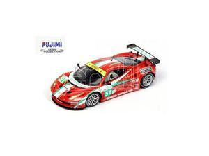 True Scale Miniatures TSM11FJ018 FERRARI 458 ITALIA GT2 N.51