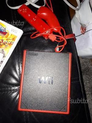 Console Nintendo wii con skylanders e molti giochi