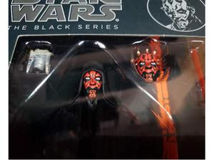 Darth Maul Star Wars Black Series Hasbro