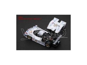 Hpi Racing HPI PORSCHE 911 GT 1 N.7 LM' Modellino