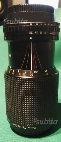 Nikon Zoom-Nikkor mm Series E
