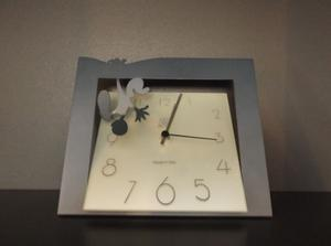 Orologio da tavolo Arti & Mestieri - Nuovo