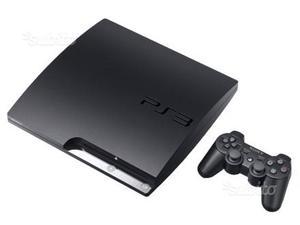 Sony Playstation 3 PS3 + accessori + giochi