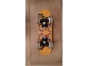 Super mini skateboard