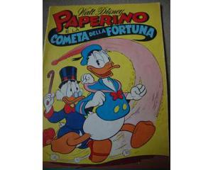 Disney Albi Della Rosa n. luglio