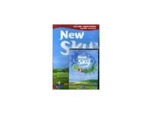 New sky. Student's book Vol.1 Vol.2 Vol.3