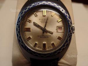 Pierfa orologio da polso carica manuale anni