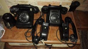 Telefoni vintage/antichi di vari modelli prezzo va