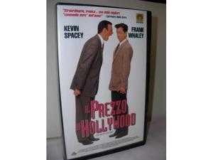 Vhs il prezzo di hollywood