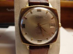 Villard orologio da polso vintage carica manuale