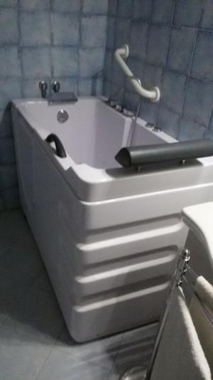 Vasca busco auxilia 120 x 70 per disabili  Posot Class