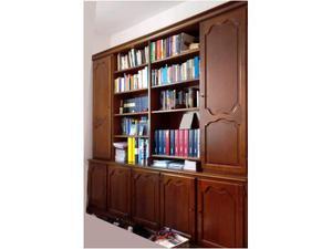 Armadio libreria per studio