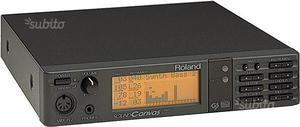 Expander Roland Sound Canvas SC-55