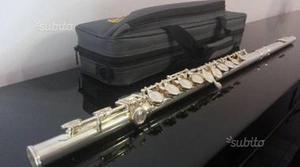 Flauto traverso (grassi) professionale