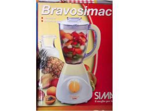 Bravo Simac 2 S Manuale.Bravo Simac 4 Lame Posot Class