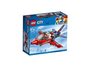 LEGO CITY  - GREAT VEHICLES: JET ACROBATICO