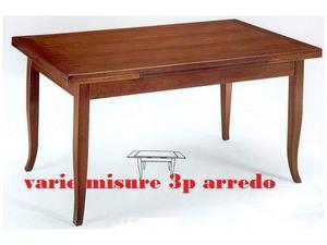 Tavolo sobrio di fontanaarte arredo posot class for 3p arredo napoli