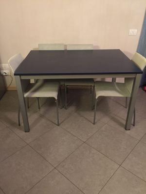 Tavolo veneta cucine sedie | Posot Class