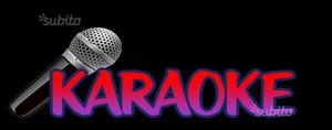 basi Karaoke raccolta completa aggiornata