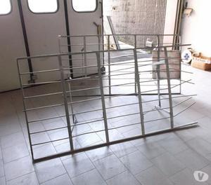 Banchi per mercato posot class - Tavoli da mercato pieghevoli usati ...