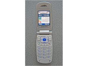 Cellulare SAMSUNG SGH S500 (con 2 batterie)
